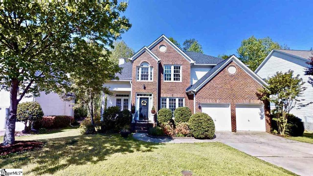 6 s cedarbluff ct greer sc mls 1342495 era for Home builders greer sc