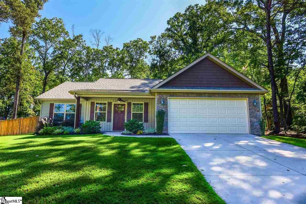 New Homes In Travelers Rest Sc