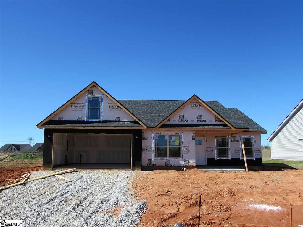 324 meadowmoor rd greer sc mls 1351782 era for Home builders greer sc
