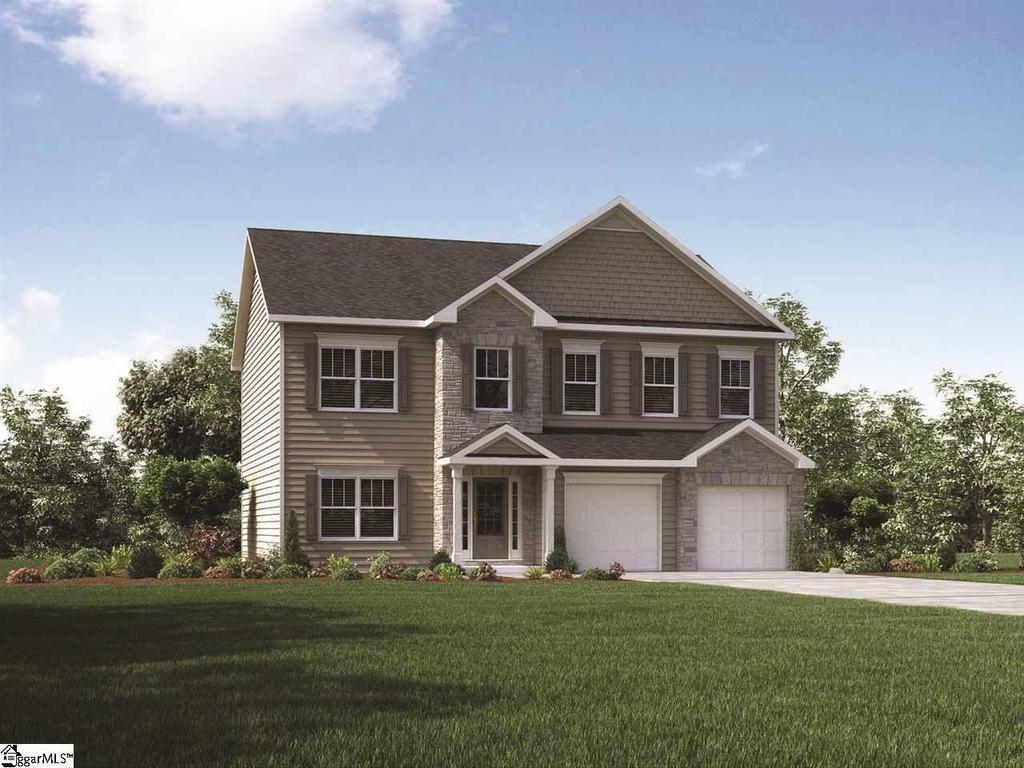 407 windwood st simpsonville sc mls 1352702 era for Windwood homes