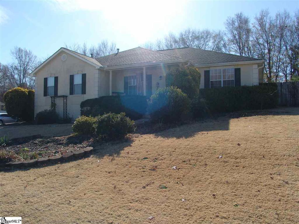 337 cornelson dr greer sc mls 1357752 better homes for Home builders greer sc