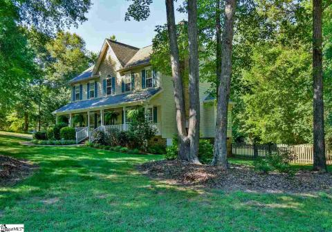 Local Real Estate: Homes for Sale — Piedmont, SC — Coldwell Banker