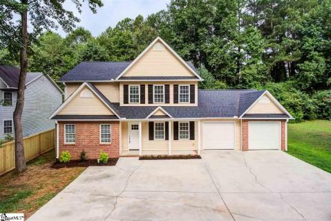 Mauldin Real Estate | Find Homes for Sale in Mauldin, SC