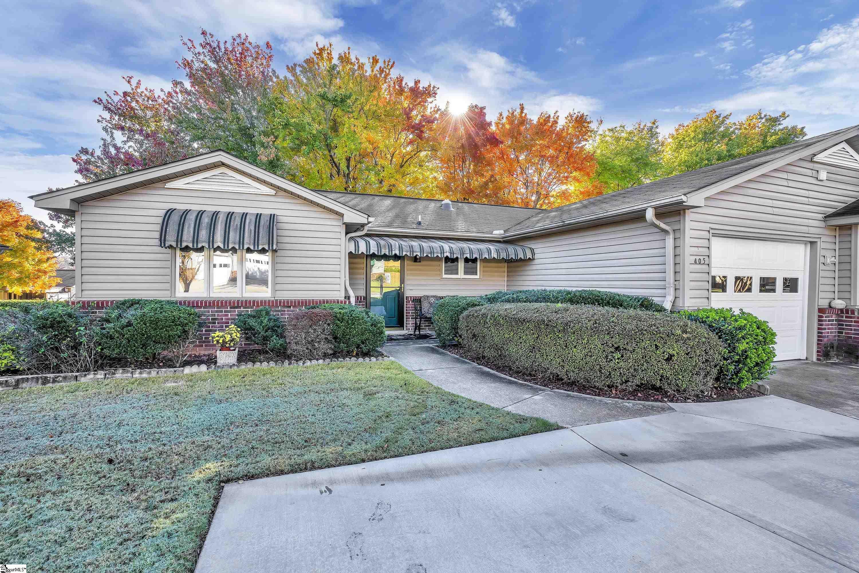 David Seaver - Real Estate Agent in Greenville, SC