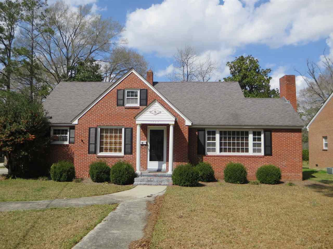 1307 jackson ave florence sc mls 127546 better for Florence sc home builders