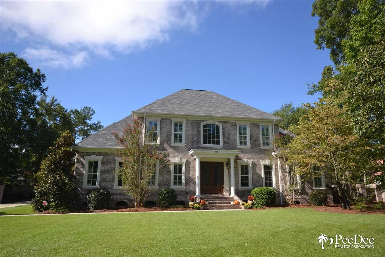 2494 rainford rd florence sc mls 129881 era for Home builders in florence sc