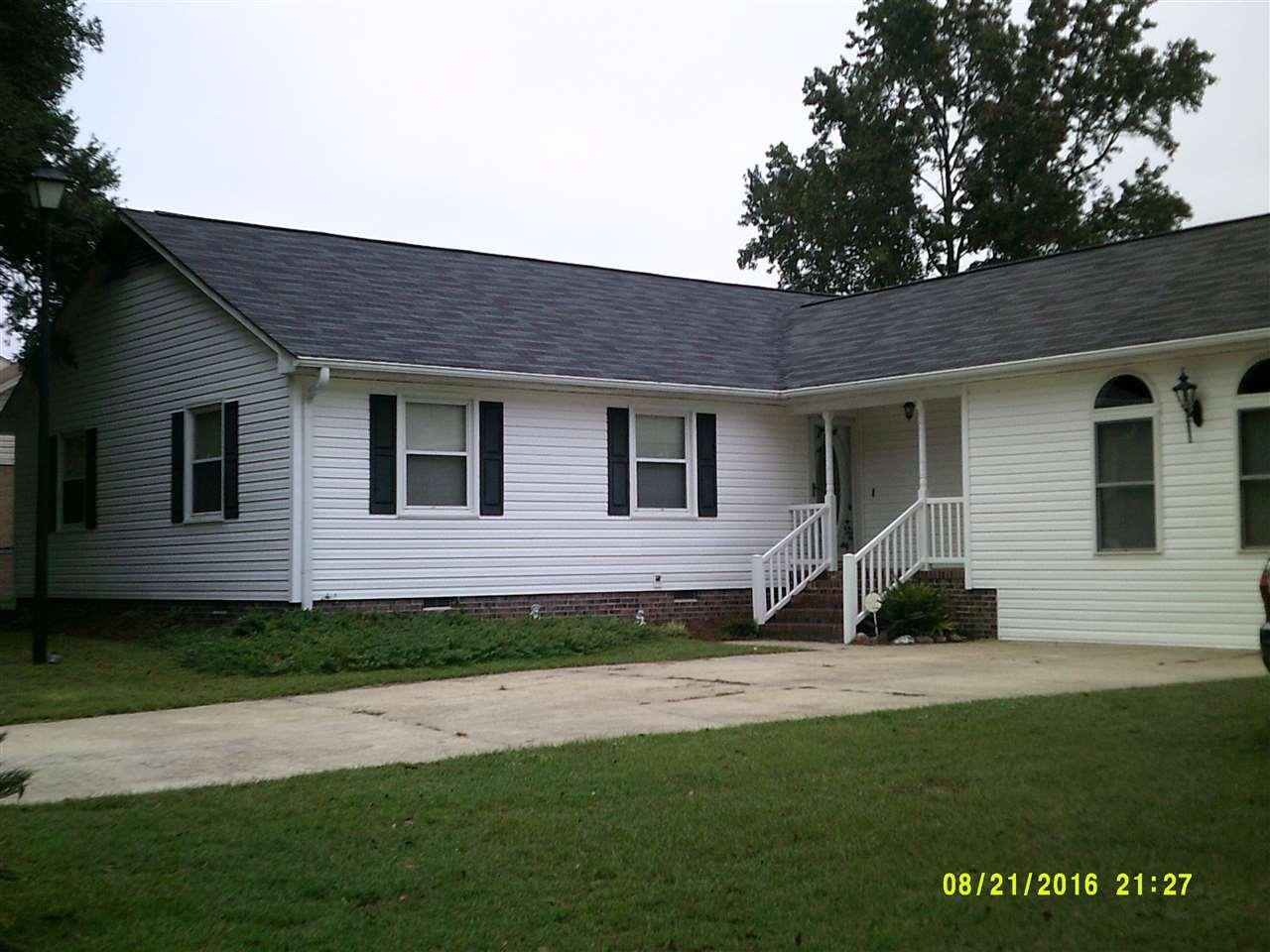 2712 Rainier St Florence Sc Mls 129962 Better Homes