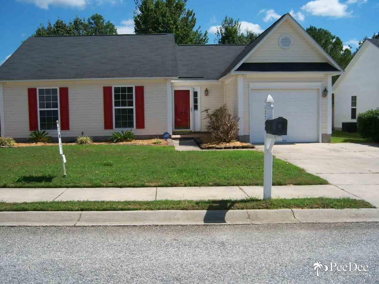 2708 Millridge Dr Florence Sc Mls 130017 Era