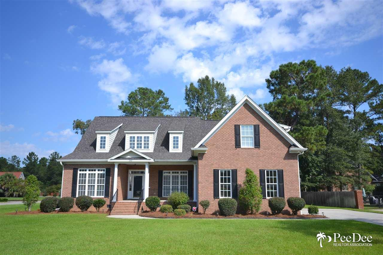 3415 saxon dr florence sc mls 130097 era for Florence sc home builders