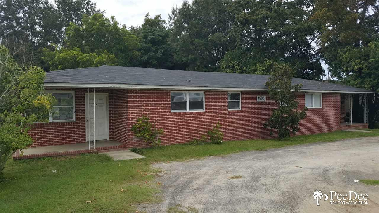 1505 n cashua dr florence sc mls 130169 era for Florence sc home builders