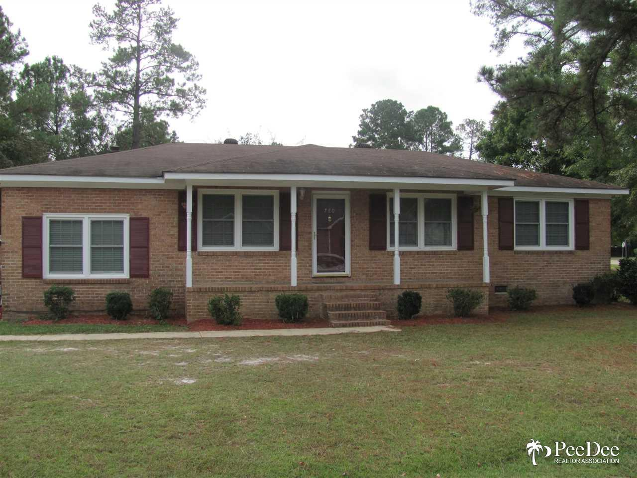 780 shore ln florence sc mls 130355 era for Florence sc home builders