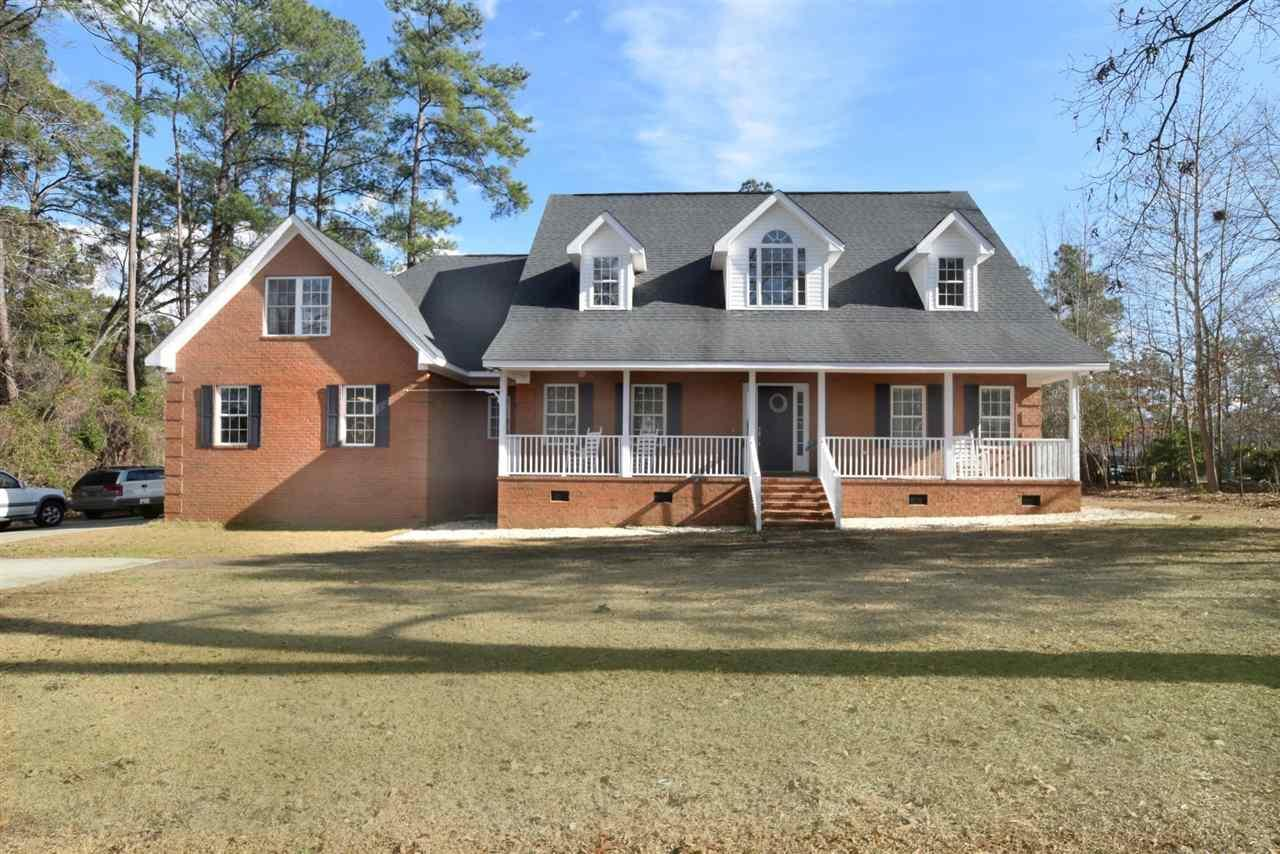 316 bronco rd florence sc mls 131043 era for Florence sc home builders