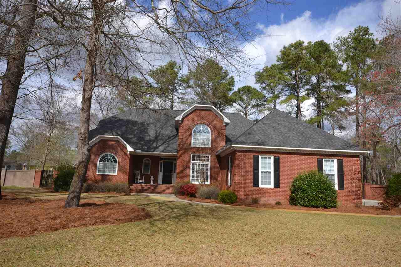3305 stockton dr florence sc mls 131440 better for Florence sc home builders