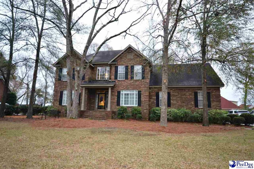 3128 rutledge manor dr florence sc mls 131728 era for Builders in florence sc