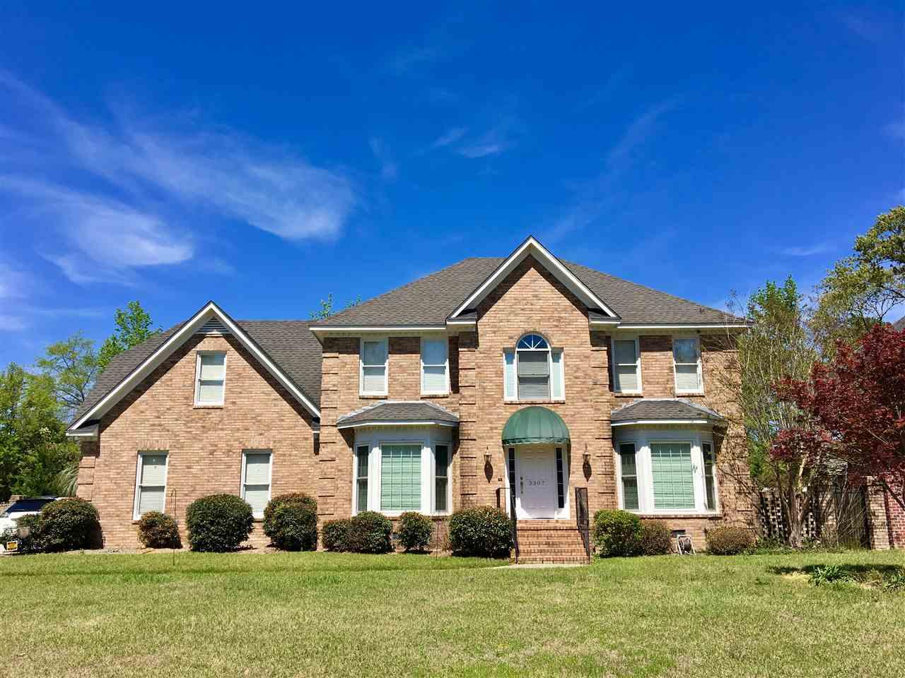 3307 poplar chase ln florence sc mls 132346 era for Florence sc home builders