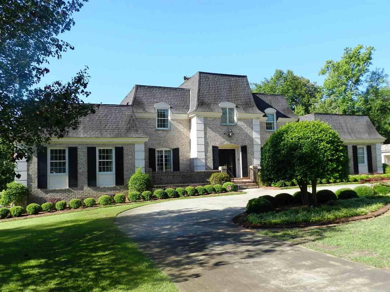 1012 wisteria dr florence sc mls 132532 better for Florence sc home builders