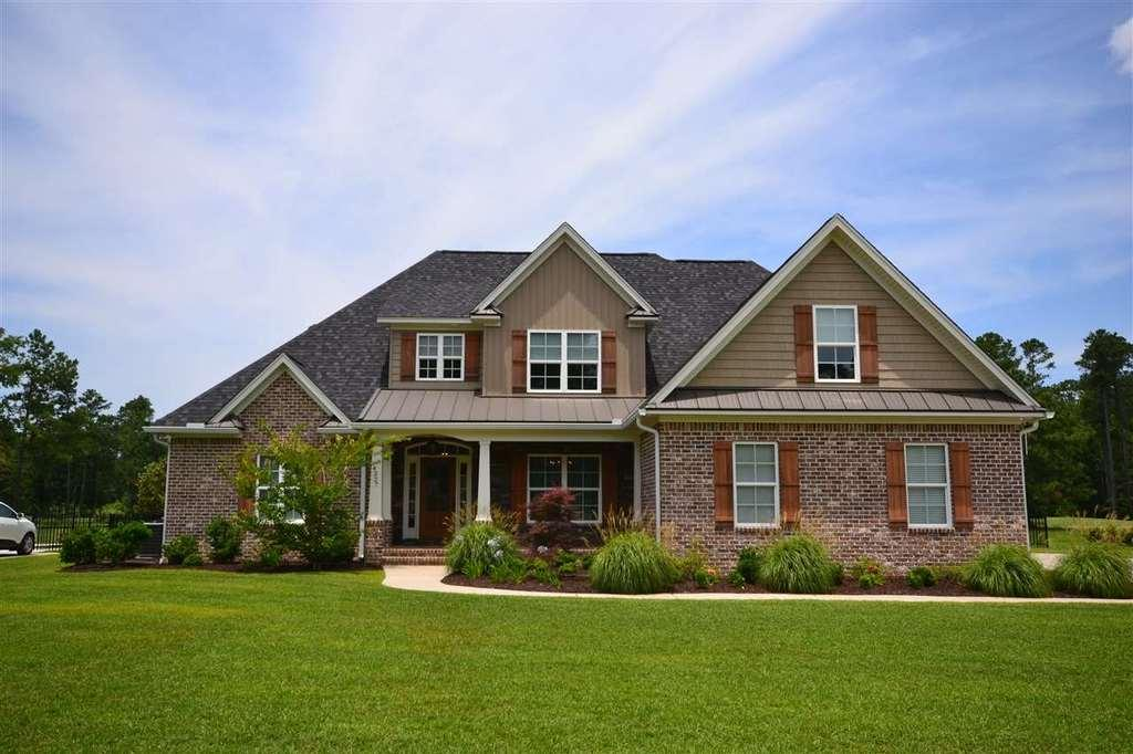 4327 blitsgel dr florence sc mls 132874 better for Florence sc home builders