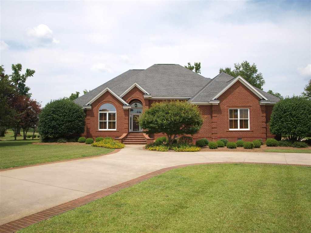 2526 harleston green dr florence sc mls 132889 era for Home builders florence sc