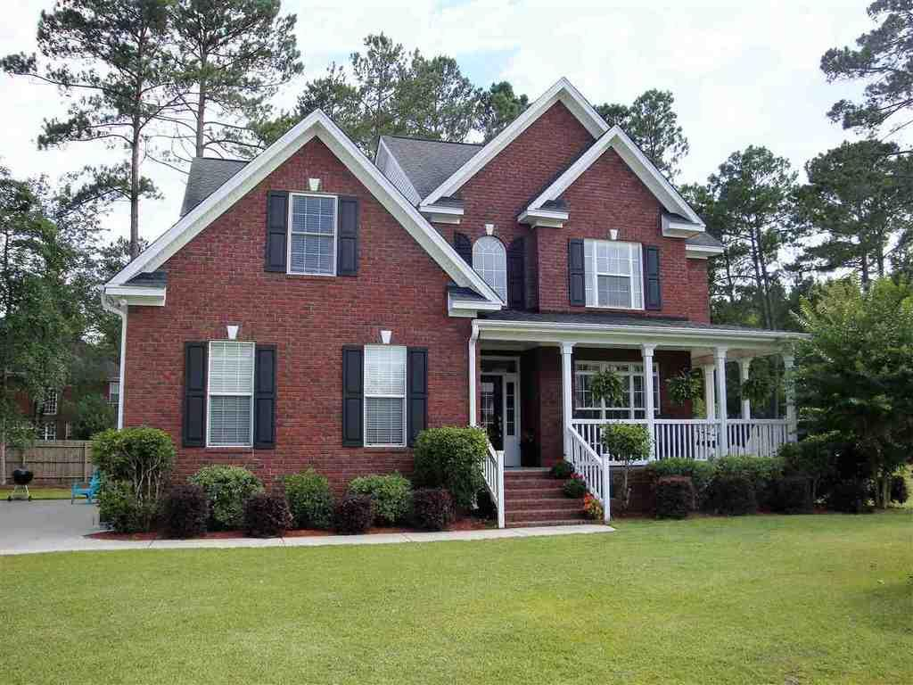 3424 saxon dr florence sc mls 132900 better homes for Florence sc home builders