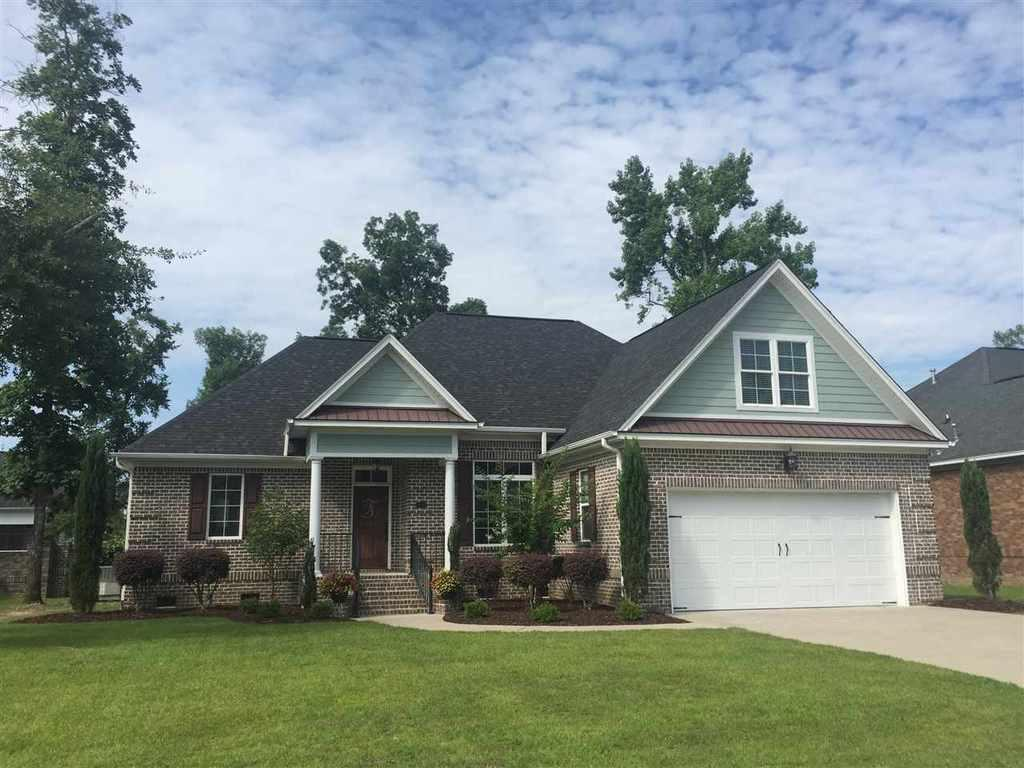 4154 rodanthe cir florence sc mls 132921 coldwell for Florence sc home builders