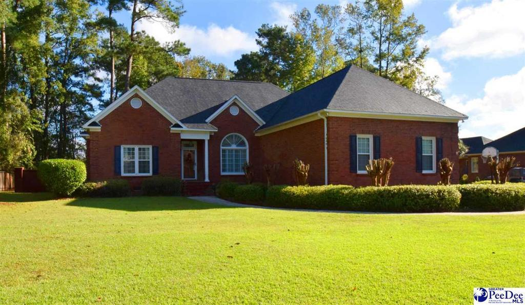 3505 winslow ct florence sc mls 133106 better homes for Florence sc home builders