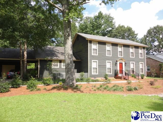 1604 partridge dr florence sc mls 133298 era for Builders in florence sc