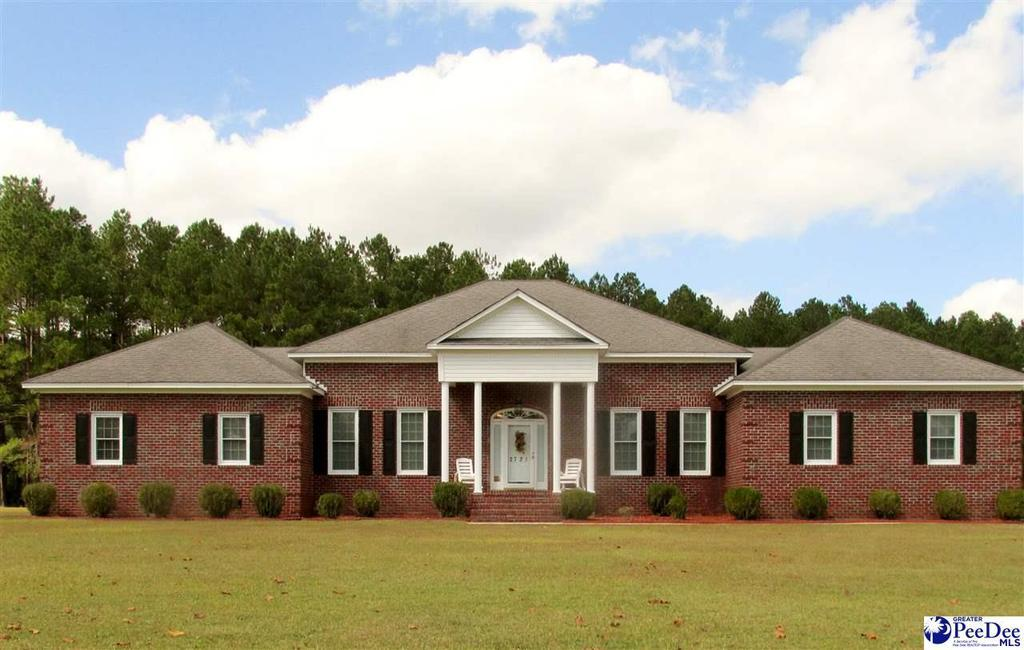 2721 secretariat dr florence sc mls 134321 better for Builders in florence sc