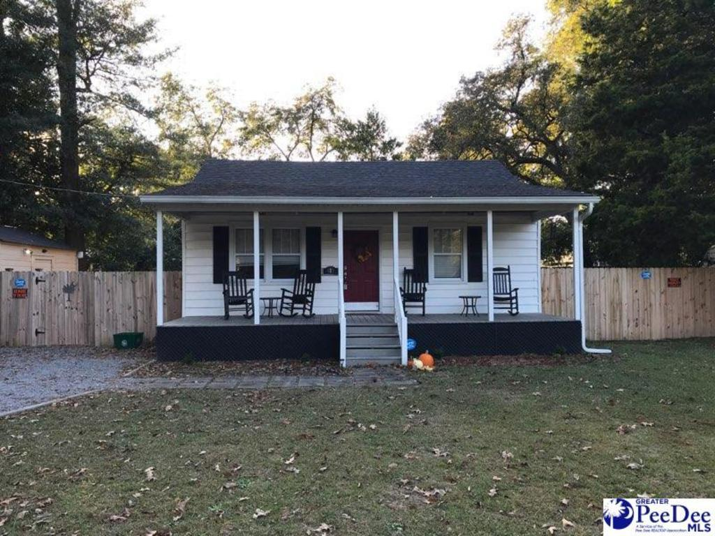 415 winston st florence sc mls 134471 better homes for Florence sc home builders