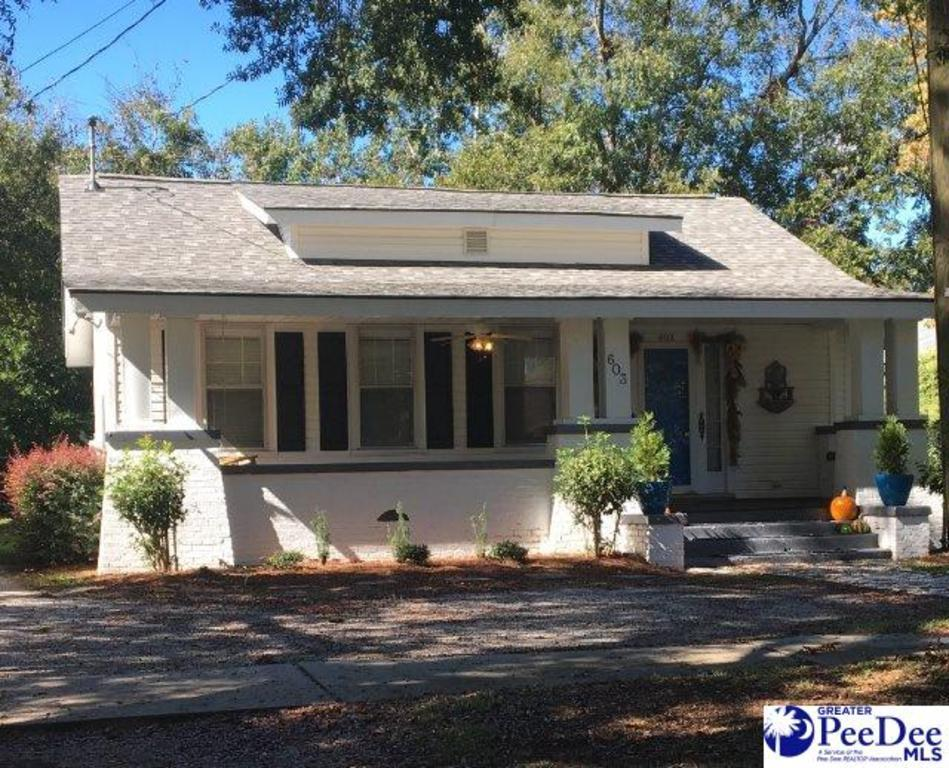 603 s mcqueen st florence sc mls 134504 better for Builders in florence sc