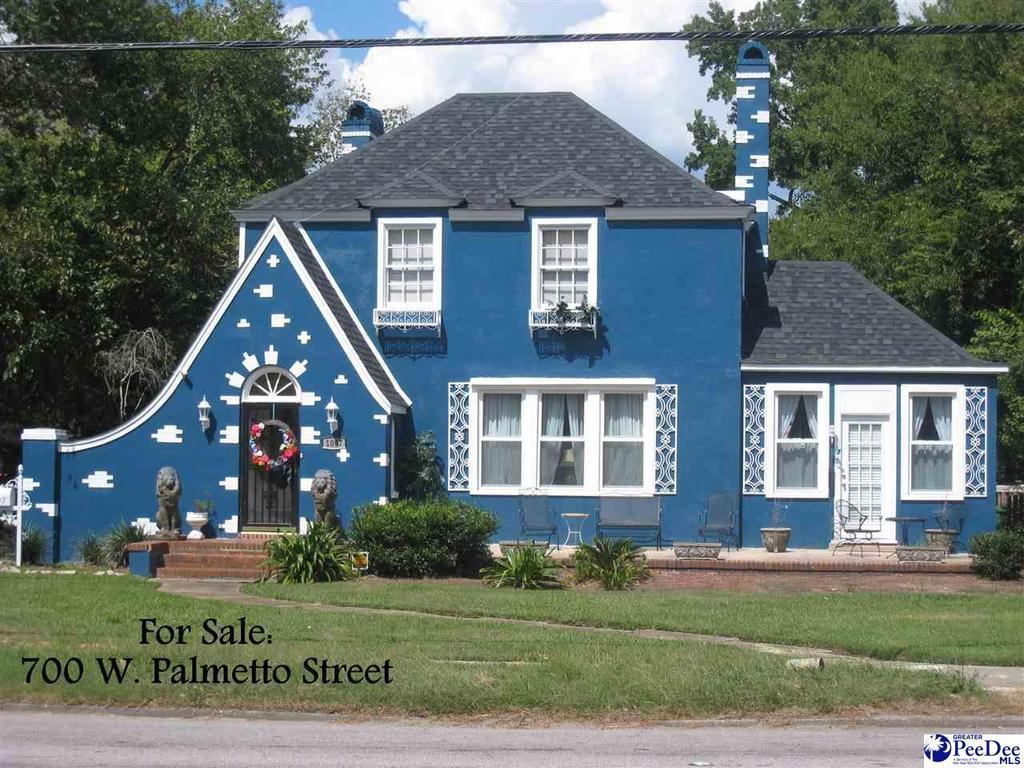 1007 W Palmetto St Florence Sc Mls 134571 Better