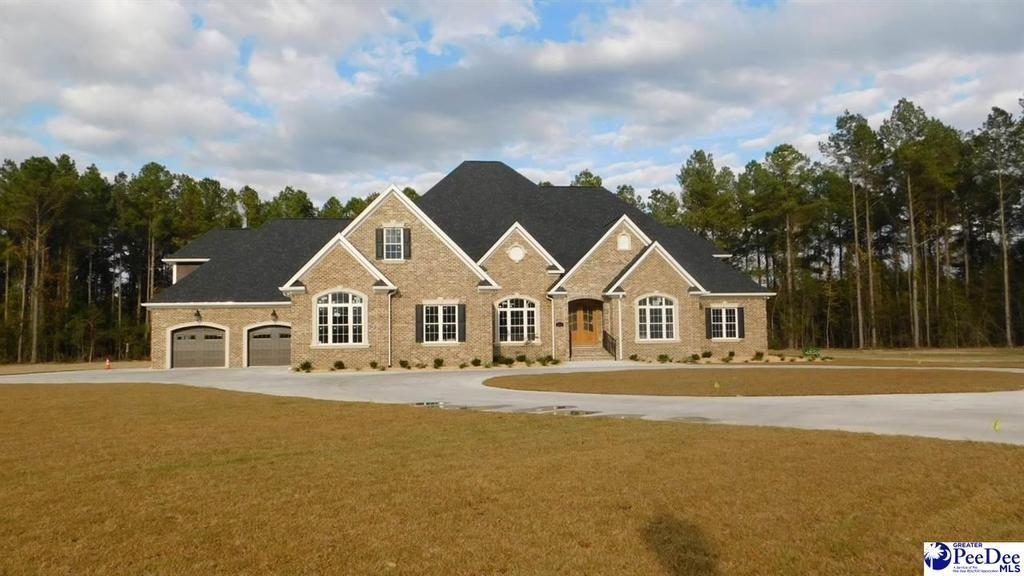 3359 thornblade dr florence sc mls 134730 better for Builders in florence sc