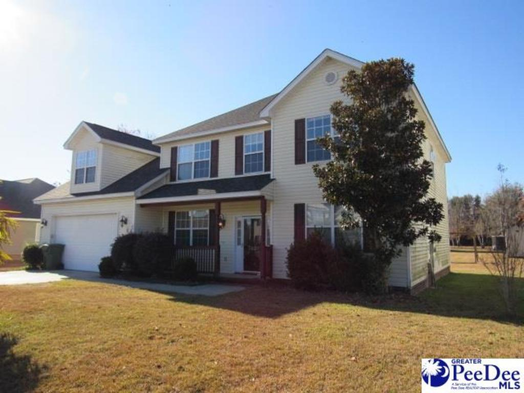 3637 trotwood dr florence sc mls 134822 better for Builders in florence sc