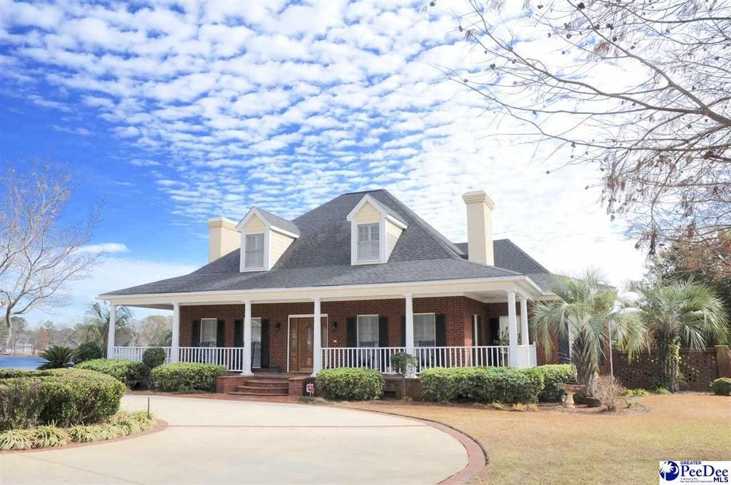 1900 osprey dr florence sc mls 134937 era for Builders in florence sc