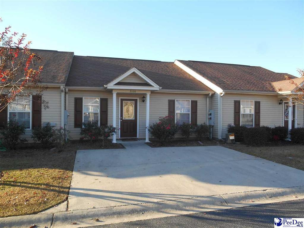 3108 combray cir florence sc mls 134970 better for Builders in florence sc