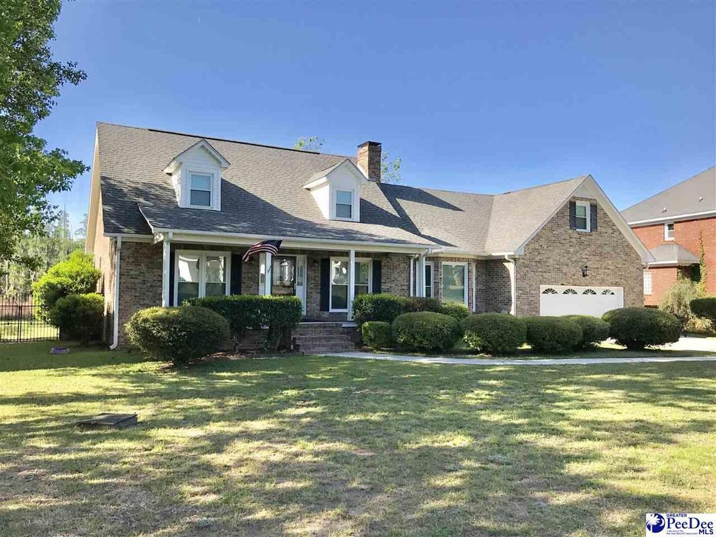 412 millstone rd florence sc mls 135120 better for Florence sc home builders