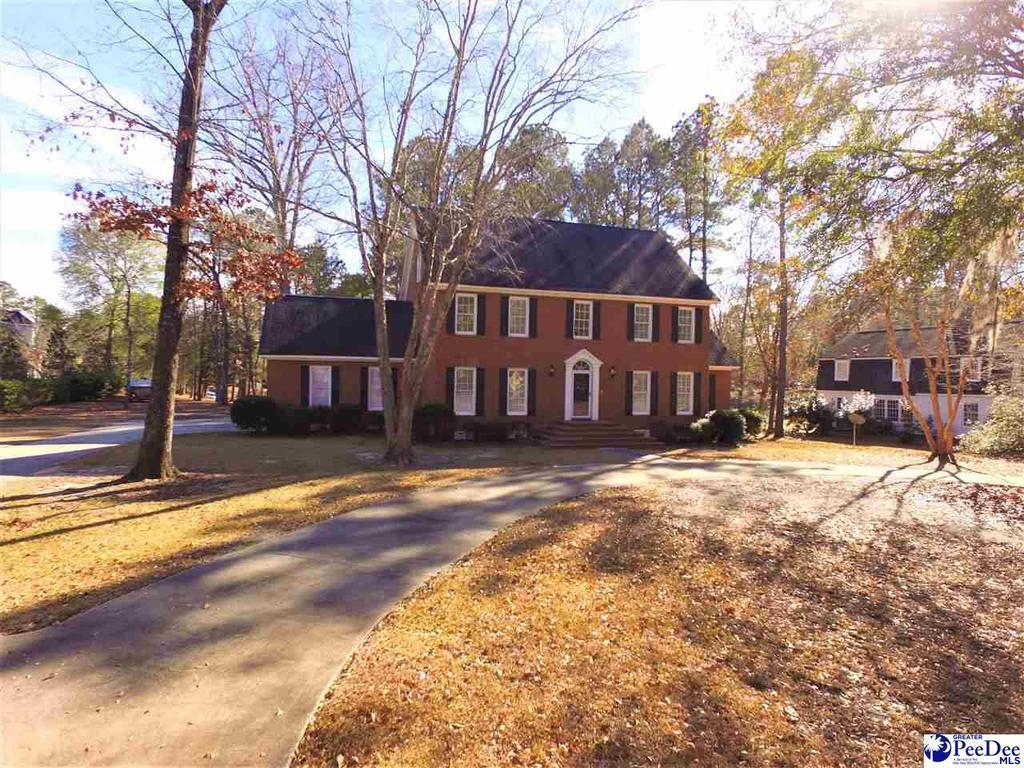 2124 timberlane dr florence sc mls 135144 better for Builders in florence sc
