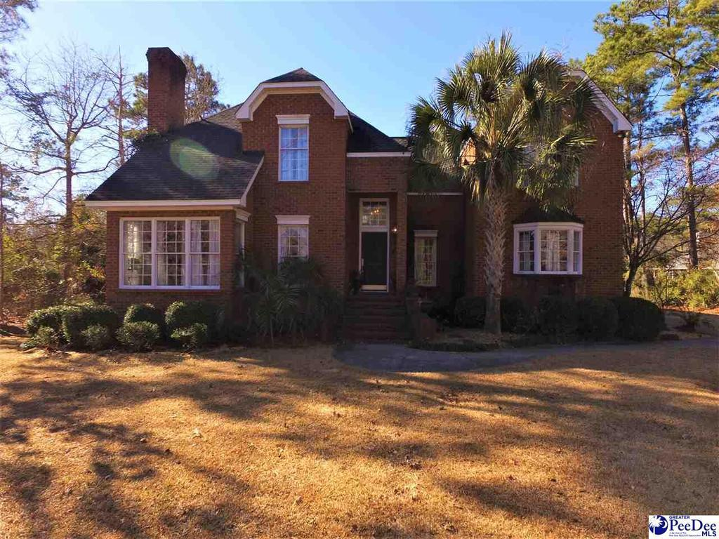 831 barclay dr florence sc mls 135327 era for Builders in florence sc
