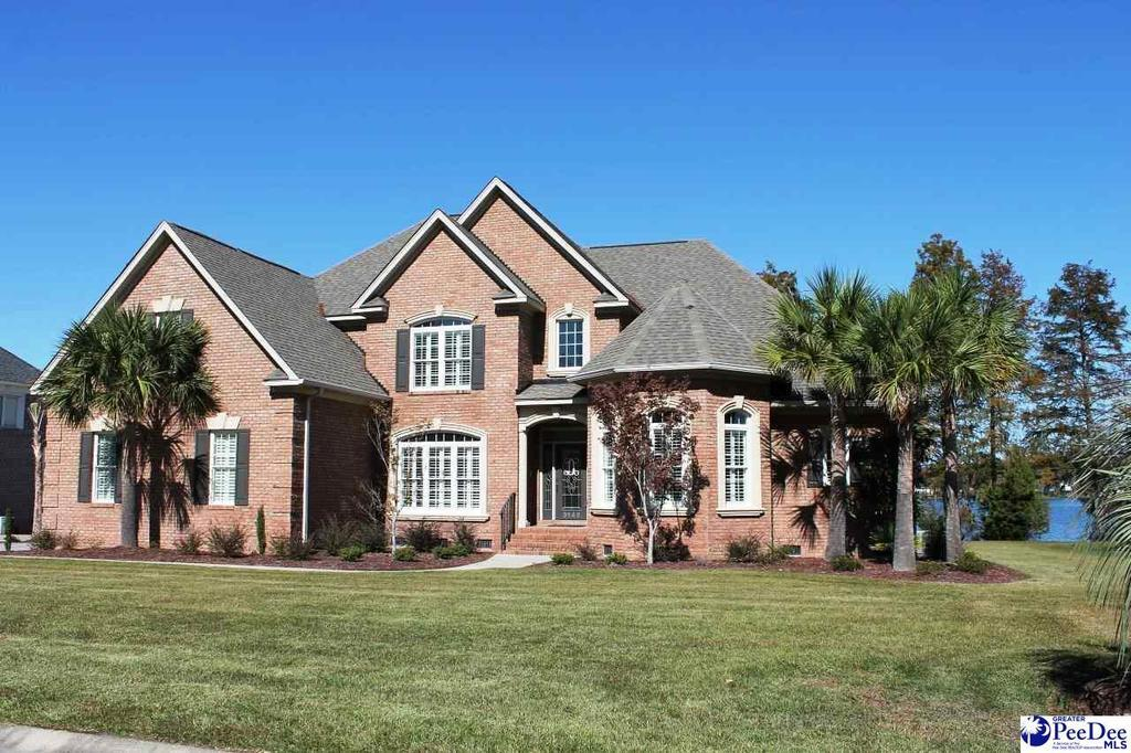 3145 drake shore dr florence sc mls 135735 era for Home builders in florence sc