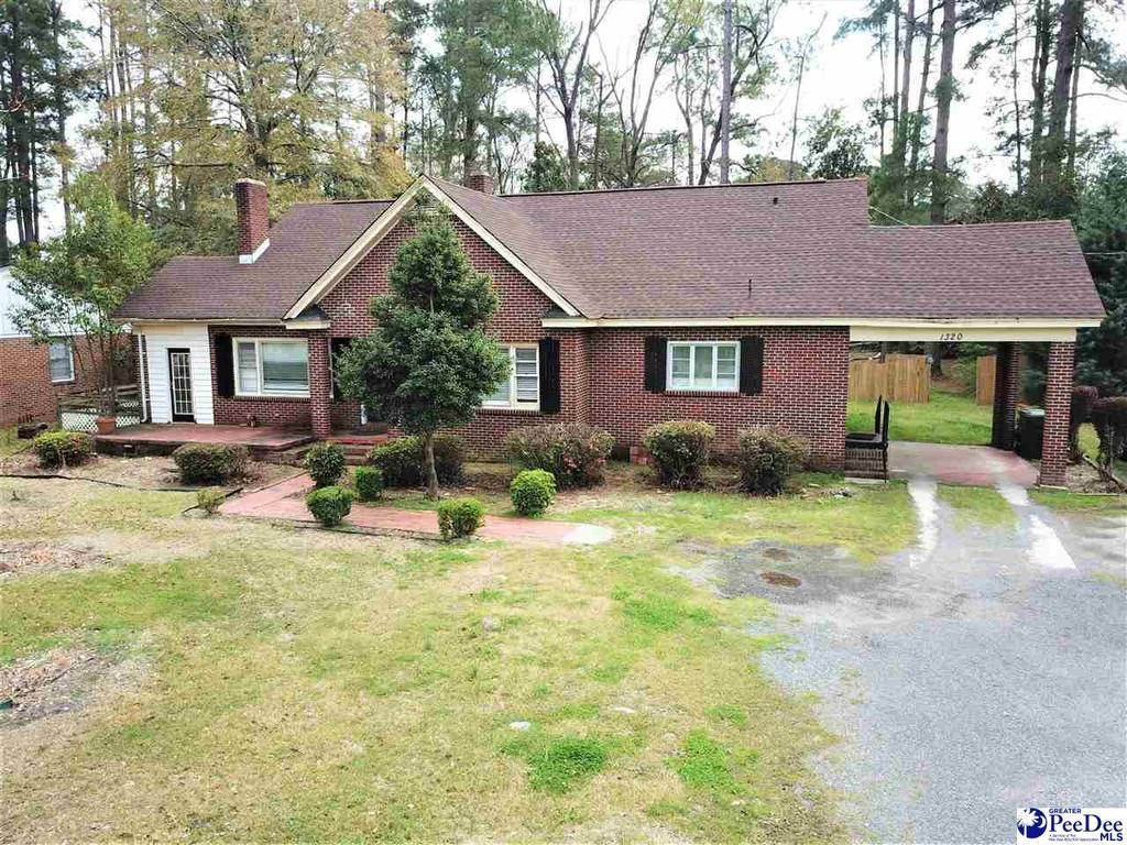 1320 W Palmetto St Florence Sc Mls 136155 Better Homes And Gardens Real Estate