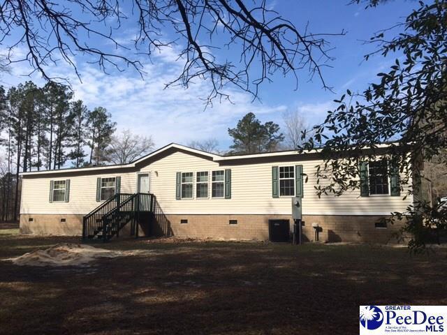 1412 Bent Tree Court, Hartsville, SC 29550 - MLS #20191086