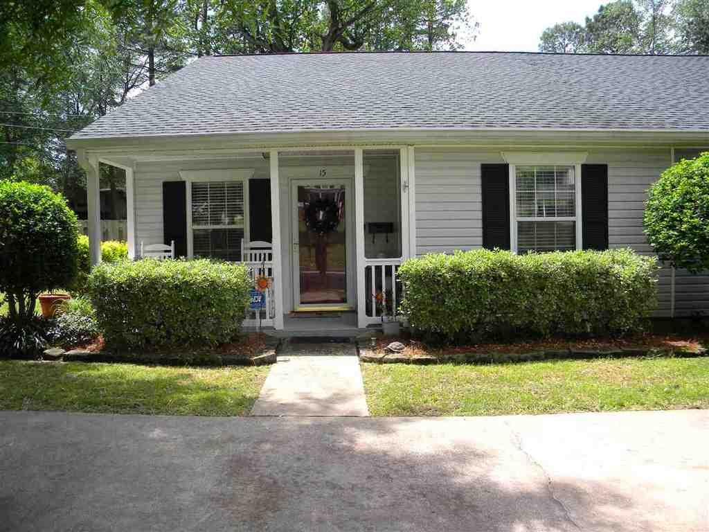 15 sweetbriar ln spartanburg sc mls 243012 better for Sweetbriar garden homes