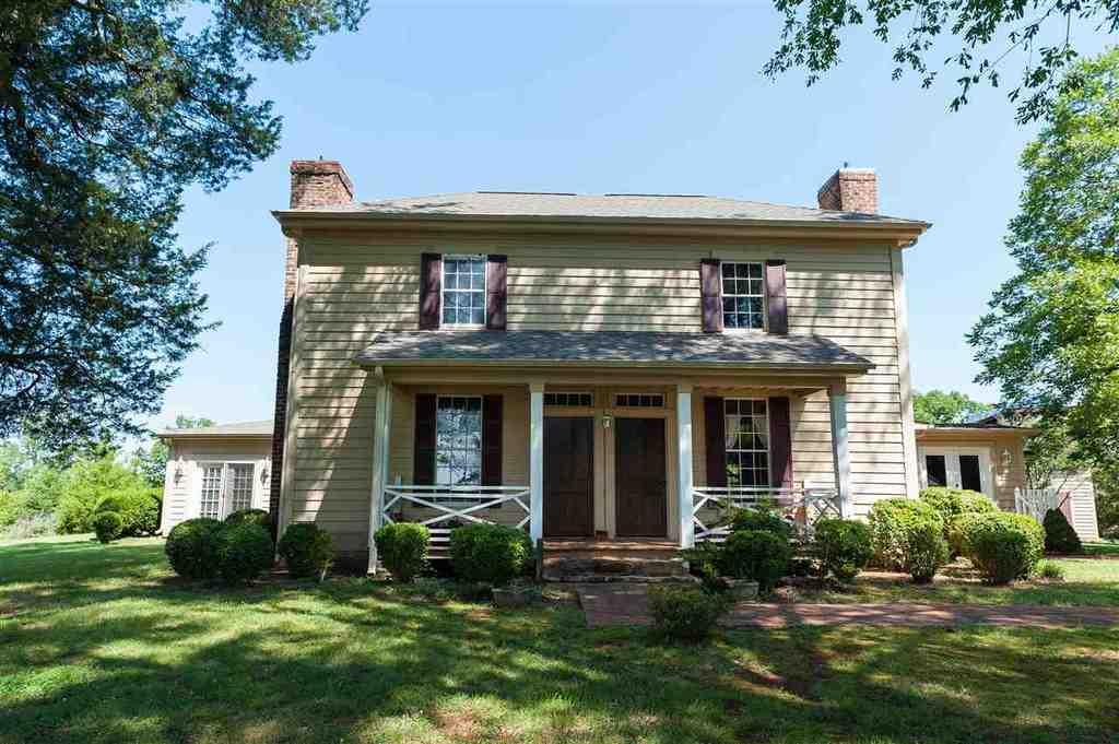 Homes For Sale District  Spartanburg Sc