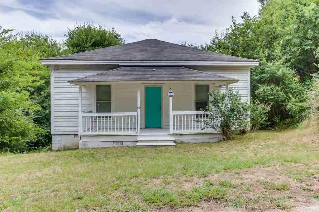 6 Arkmain St Spartanburg Sc Mls 245425 Better Homes