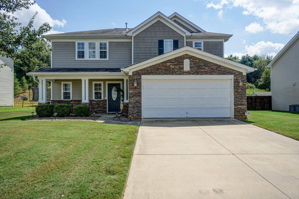 Homes For Sale In Stonewood Crossing