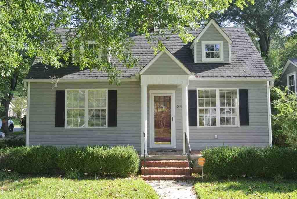 343 Mills Ave Spartanburg Sc Mls 246671 Better