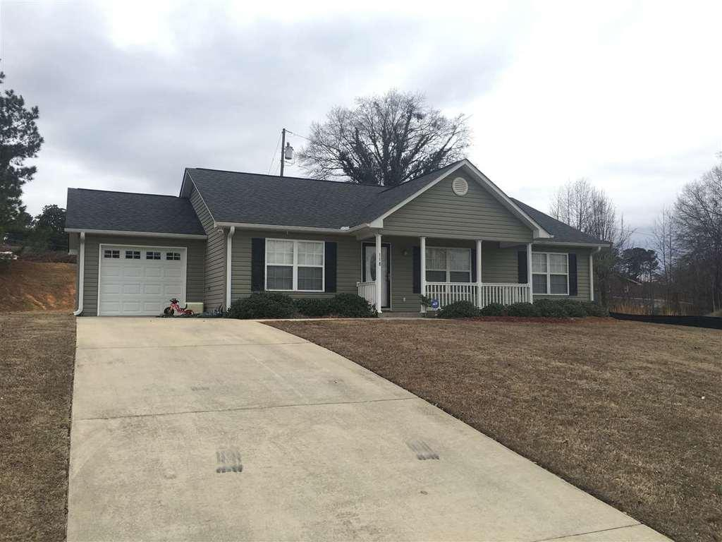 110 vista hill dr spartanburg sc mls 250617 era for Home builders spartanburg sc