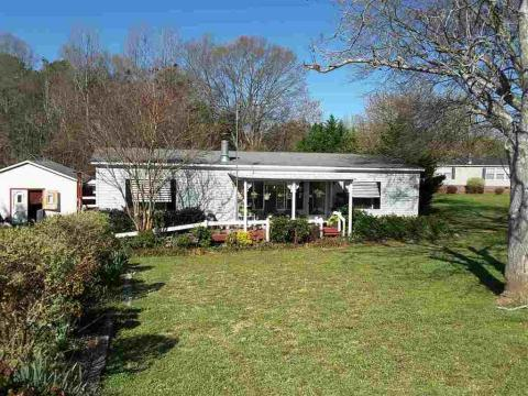 Local Real Estate: Homes for Sale — Woodruff, SC — Coldwell