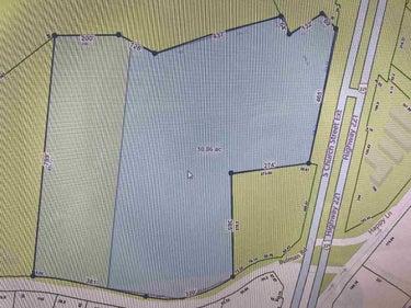 LND located at 0 Bulman Road