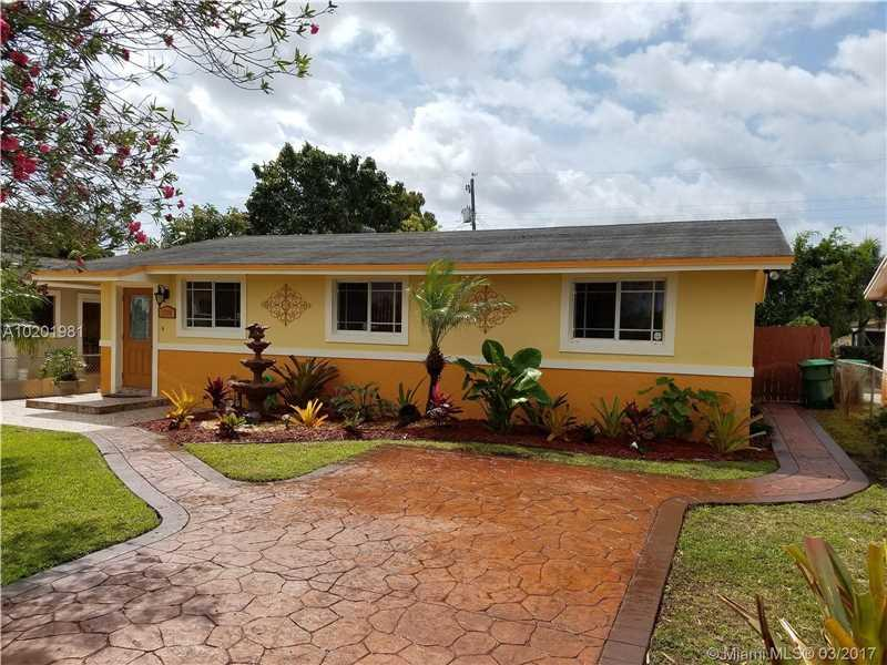 2310 nw 172nd ter miami gardens fl mls a10201981 for 3365 nw 172nd terrace
