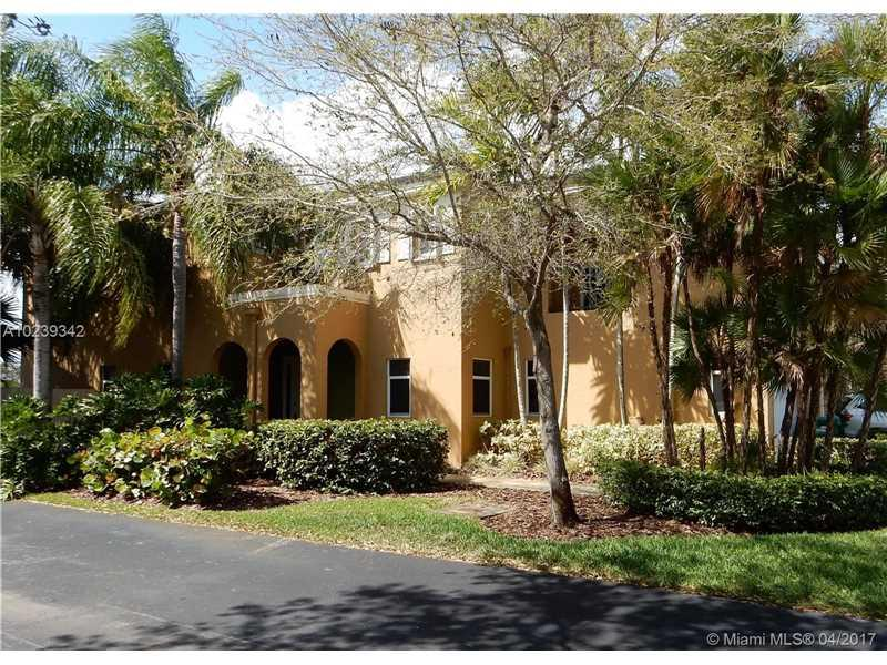 13940 Sw 86th Ct Palmetto Bay Fl Mls A10239342